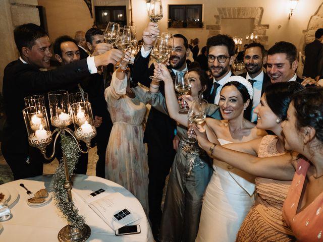 Il matrimonio di Gemma e Gioele a Palermo, Palermo 12