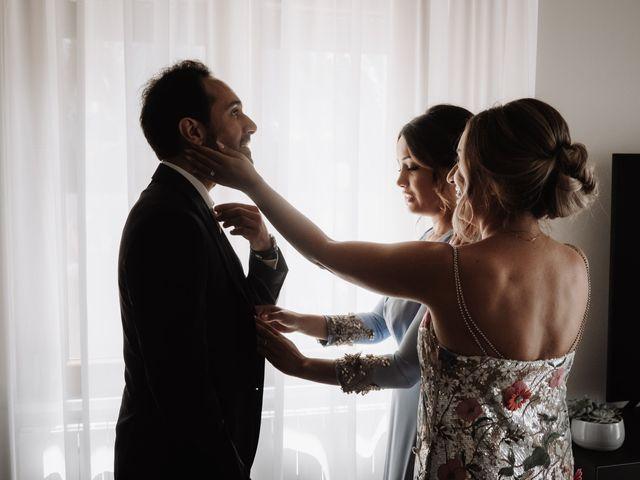 Il matrimonio di Gemma e Gioele a Palermo, Palermo 16