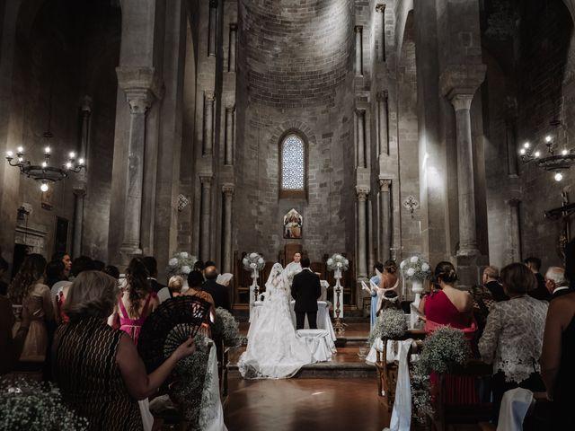 Il matrimonio di Gemma e Gioele a Palermo, Palermo 22