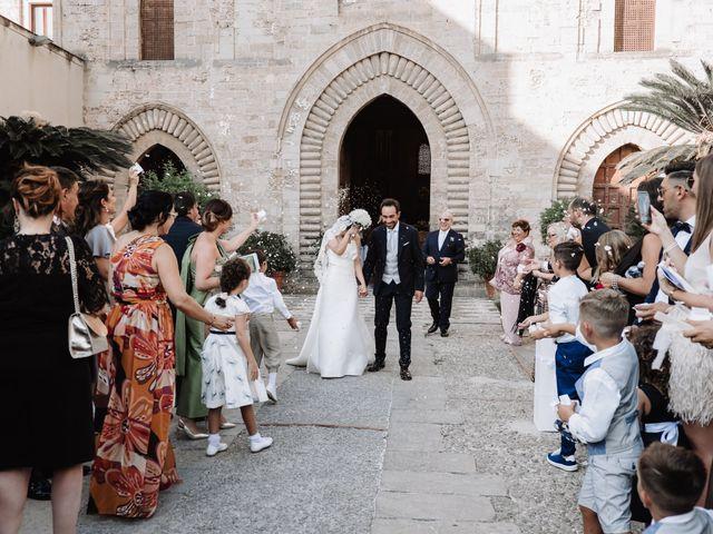 Il matrimonio di Gemma e Gioele a Palermo, Palermo 23