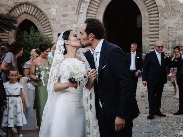Il matrimonio di Gemma e Gioele a Palermo, Palermo 24