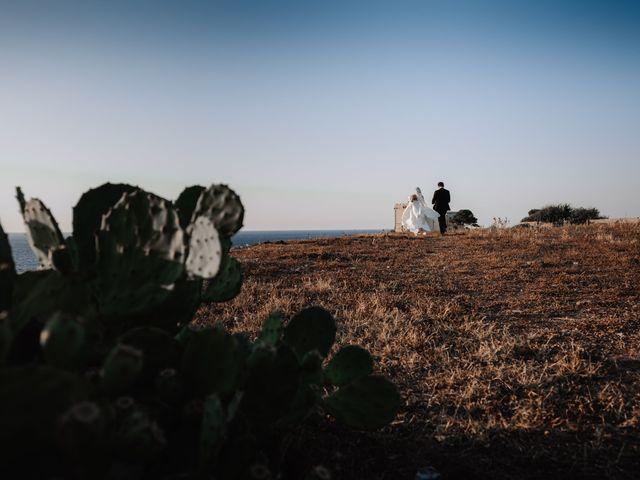 Il matrimonio di Gemma e Gioele a Palermo, Palermo 1