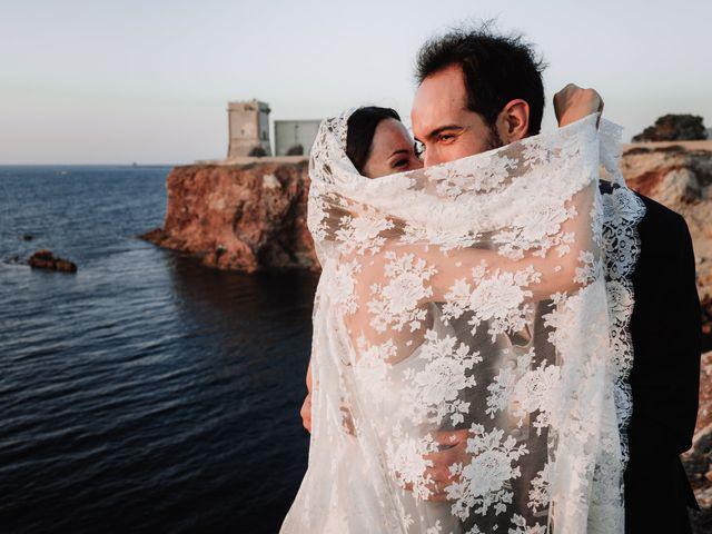 Il matrimonio di Gemma e Gioele a Palermo, Palermo 25