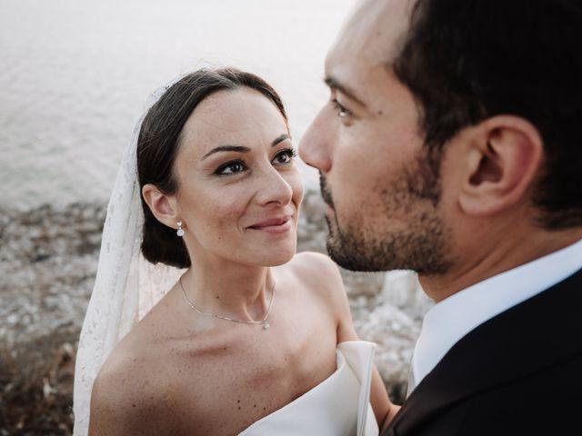 Il matrimonio di Gemma e Gioele a Palermo, Palermo 26
