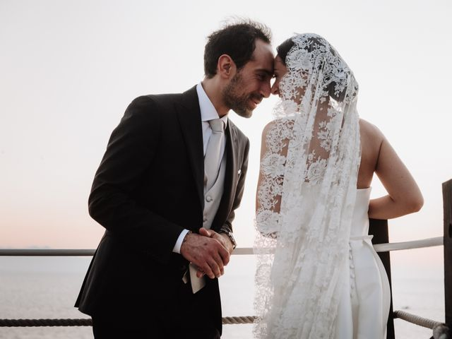 Il matrimonio di Gemma e Gioele a Palermo, Palermo 27