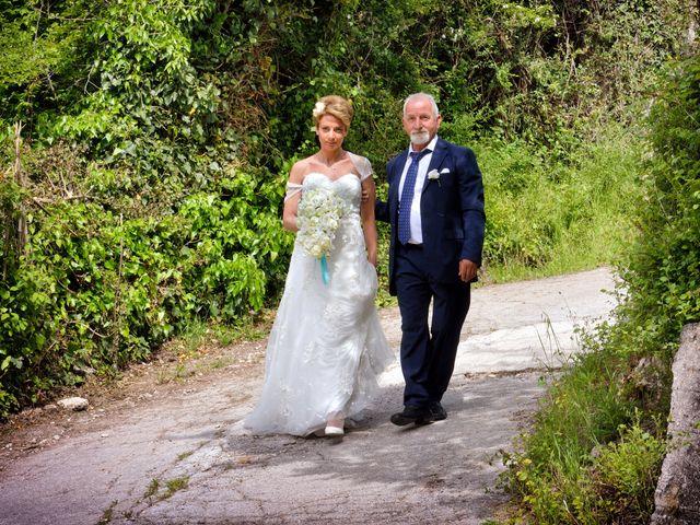Il matrimonio di Mattia e Danielle a Apice, Benevento 3