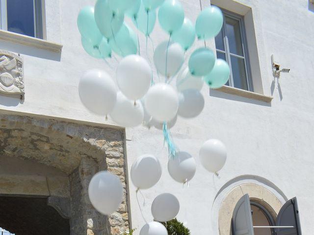 Il matrimonio di Mattia e Danielle a Apice, Benevento 5