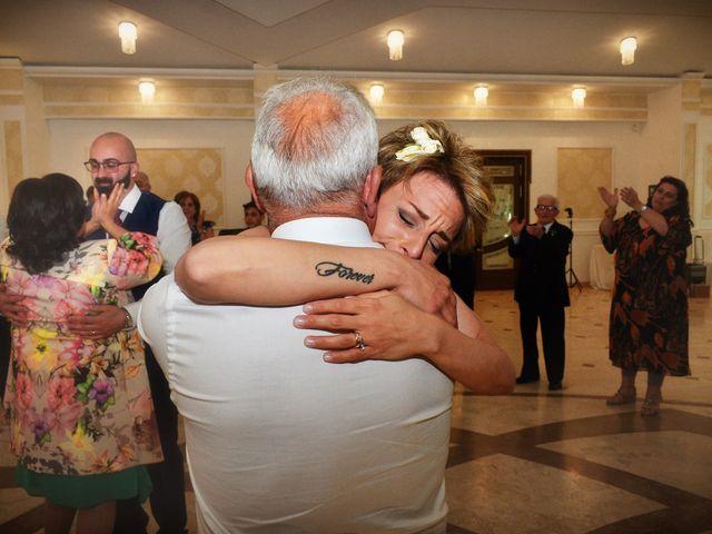 Il matrimonio di Mattia e Danielle a Apice, Benevento 8