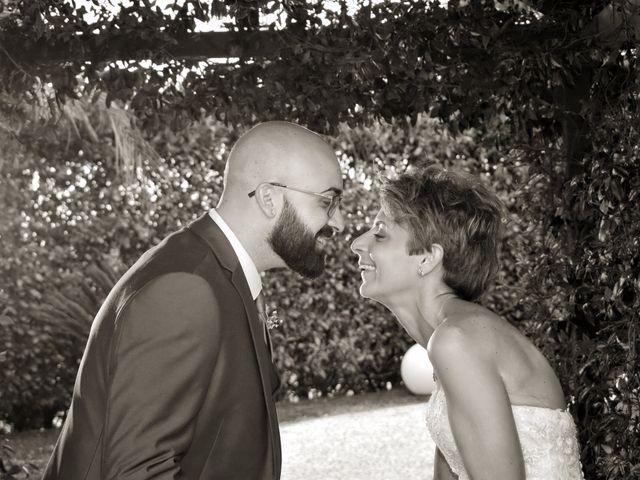 Il matrimonio di Mattia e Danielle a Apice, Benevento 11