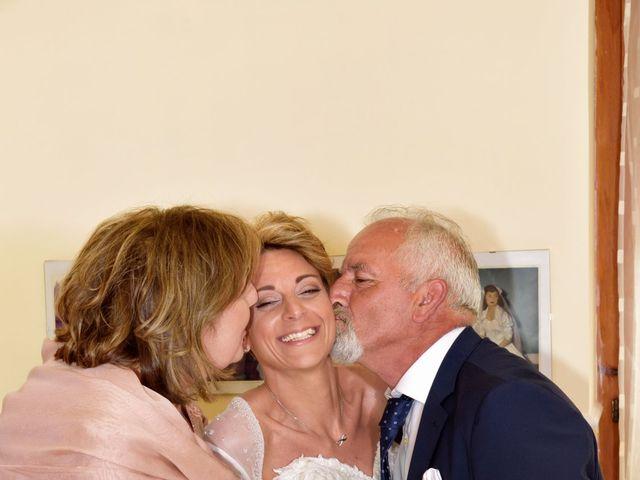 Il matrimonio di Mattia e Danielle a Apice, Benevento 17