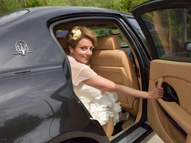 Il matrimonio di Mattia e Danielle a Apice, Benevento 20