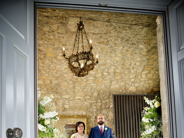 Il matrimonio di Mattia e Danielle a Apice, Benevento 21
