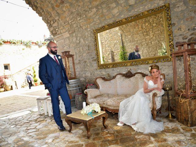 Il matrimonio di Mattia e Danielle a Apice, Benevento 25