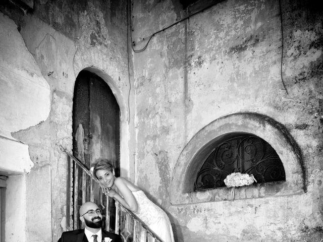 Il matrimonio di Mattia e Danielle a Apice, Benevento 32