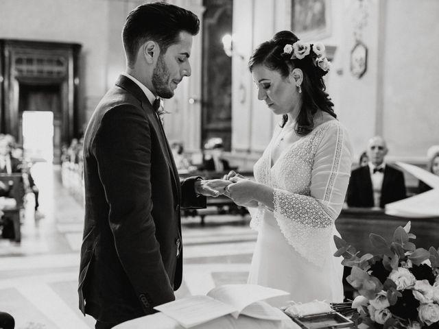 Il matrimonio di Adriano e Elena a Roma, Roma 15