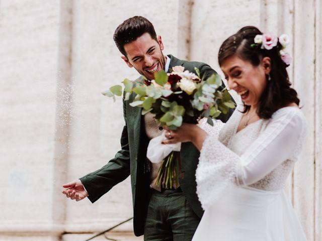 Il matrimonio di Adriano e Elena a Roma, Roma 20