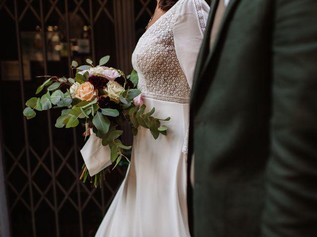 Il matrimonio di Adriano e Elena a Roma, Roma 21