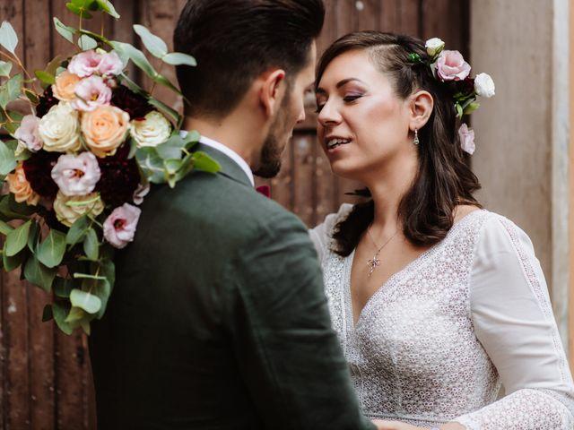 Il matrimonio di Adriano e Elena a Roma, Roma 24