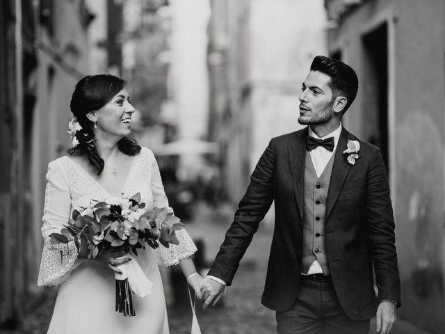 Il matrimonio di Adriano e Elena a Roma, Roma 25