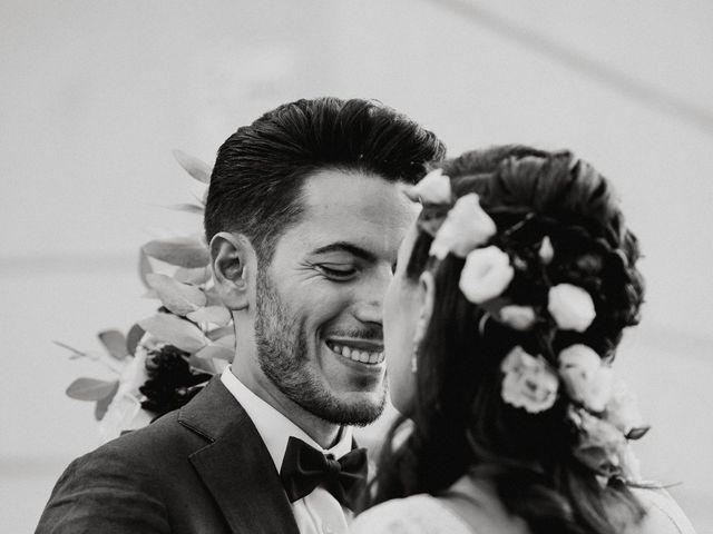 Il matrimonio di Adriano e Elena a Roma, Roma 27