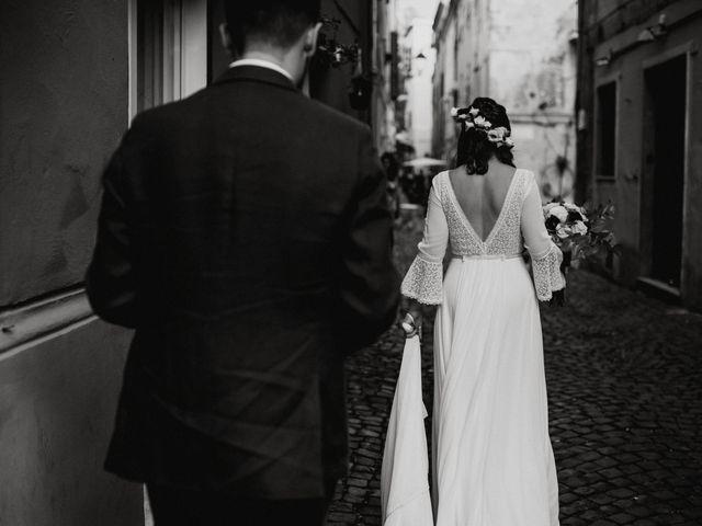 Il matrimonio di Adriano e Elena a Roma, Roma 30