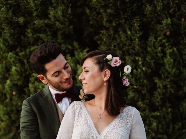Il matrimonio di Adriano e Elena a Roma, Roma 34