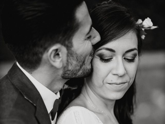 Il matrimonio di Adriano e Elena a Roma, Roma 35