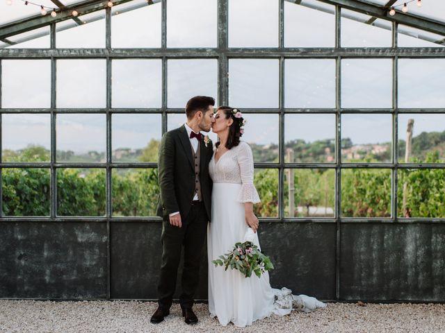Il matrimonio di Adriano e Elena a Roma, Roma 39