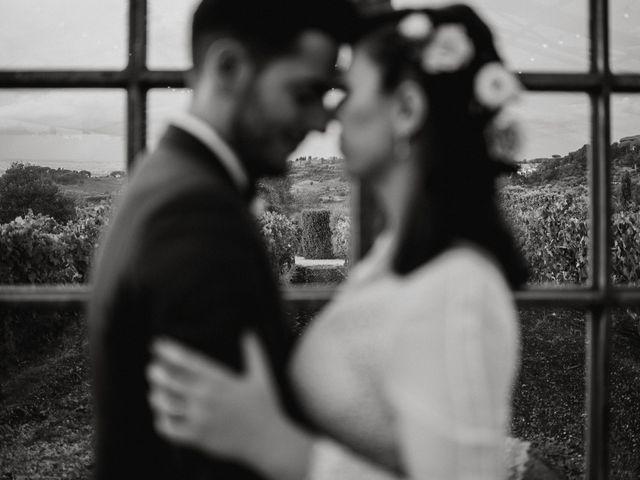 Il matrimonio di Adriano e Elena a Roma, Roma 1