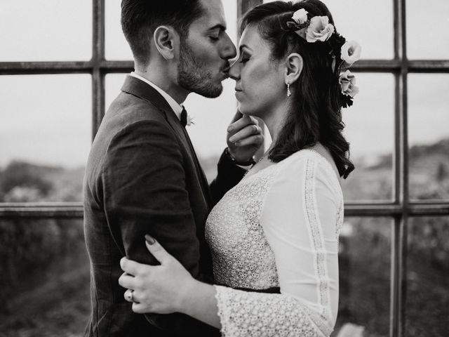 Il matrimonio di Adriano e Elena a Roma, Roma 40