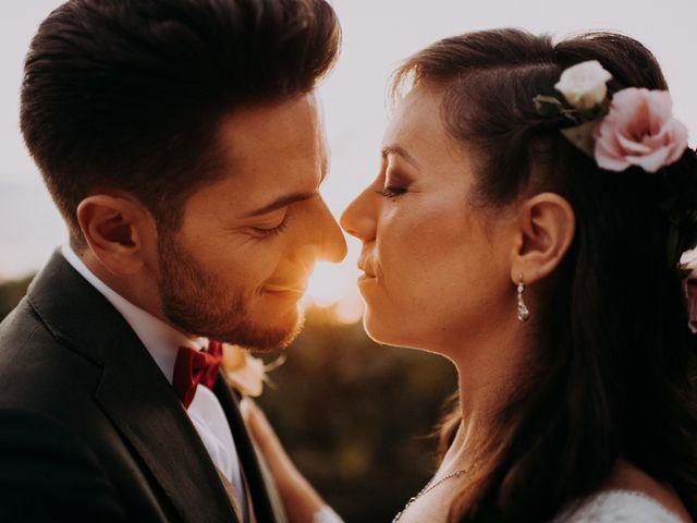Il matrimonio di Adriano e Elena a Roma, Roma 42