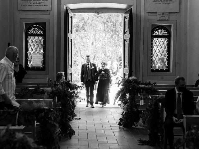 Il matrimonio di Alessio e Valeria a Piacenza, Piacenza 9