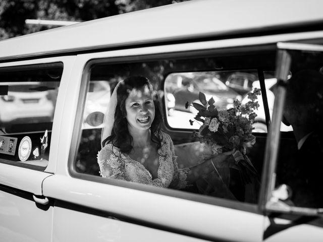 Il matrimonio di Alessio e Valeria a Piacenza, Piacenza 10