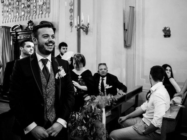 Il matrimonio di Alessio e Valeria a Piacenza, Piacenza 12