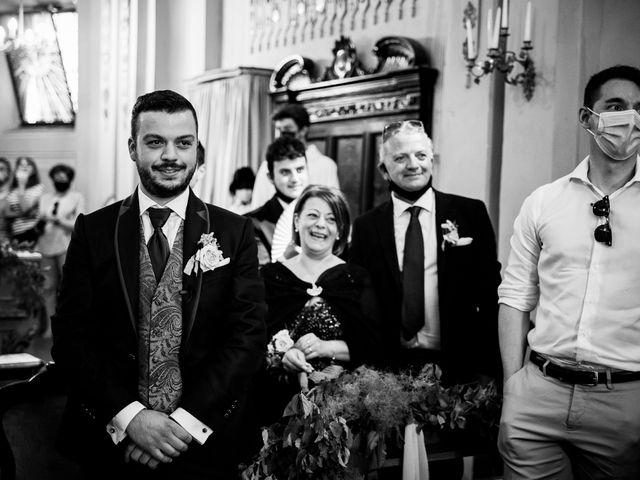 Il matrimonio di Alessio e Valeria a Piacenza, Piacenza 15