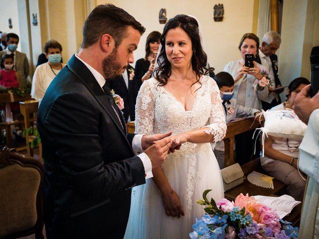 Il matrimonio di Alessio e Valeria a Piacenza, Piacenza 18