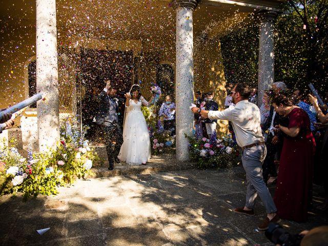 Il matrimonio di Alessio e Valeria a Piacenza, Piacenza 20