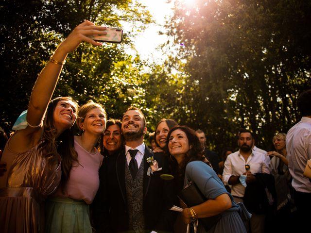 Il matrimonio di Alessio e Valeria a Piacenza, Piacenza 21
