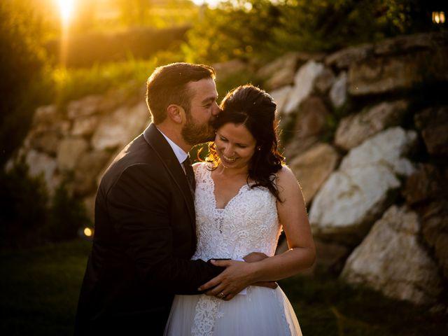 Il matrimonio di Alessio e Valeria a Piacenza, Piacenza 28
