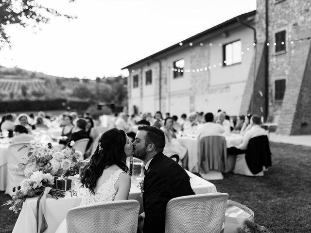 Il matrimonio di Alessio e Valeria a Piacenza, Piacenza 33