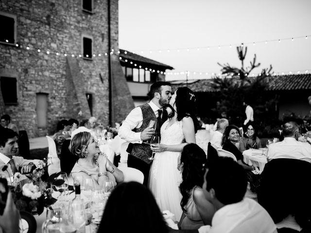 Il matrimonio di Alessio e Valeria a Piacenza, Piacenza 35