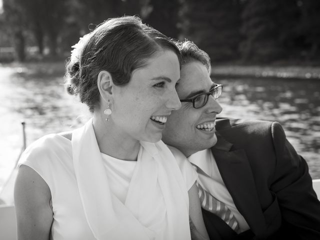 le nozze di Mary e Sebastian