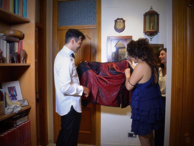 Il matrimonio di Stefano e Eugenjja a Termoli, Campobasso 4