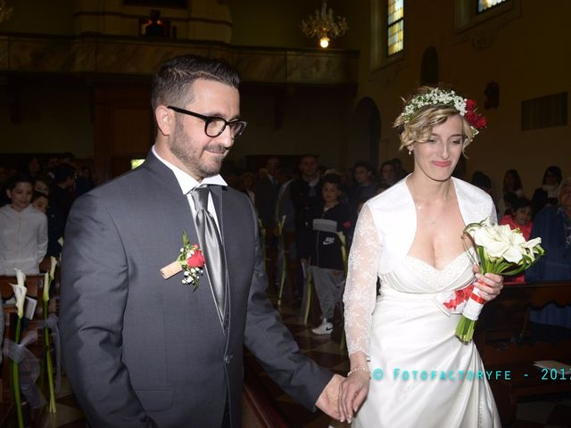 Il matrimonio di Cinzia e Davide a Ferrara, Ferrara 5