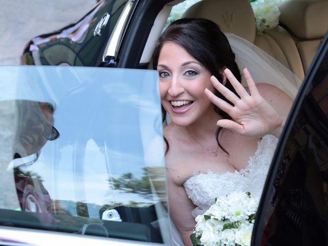 Il matrimonio di Vincenzo e Enza a Napoli, Napoli 8