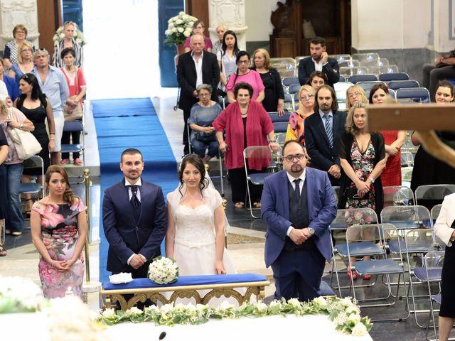 Il matrimonio di Vincenzo e Enza a Napoli, Napoli 10