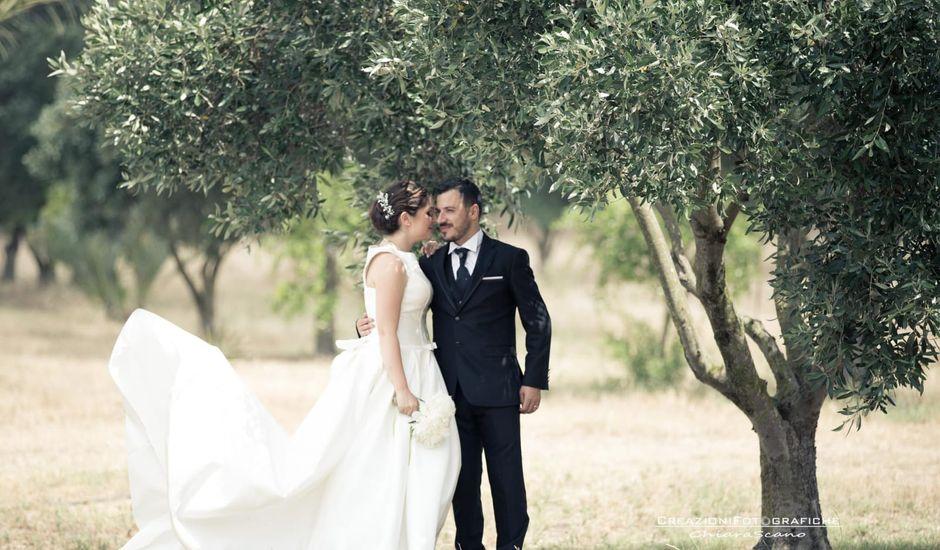 Il matrimonio di Orlando e Ludovica  a Dolianova, Cagliari