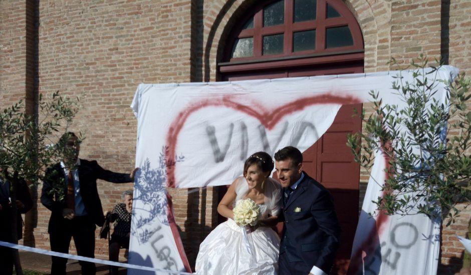Il matrimonio di Matteo e Ilaria a Faenza, Ravenna