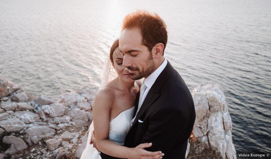 Il matrimonio di Gemma e Gioele a Palermo, Palermo