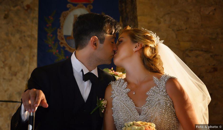 Il matrimonio di Stefano e Eugenjja a Termoli, Campobasso